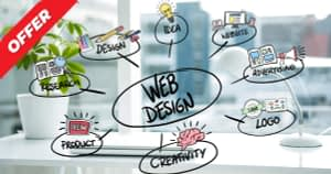 End of the Year Special Web Design & Development Offer