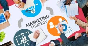 Marketing Strategy, Online Marketing and SEO