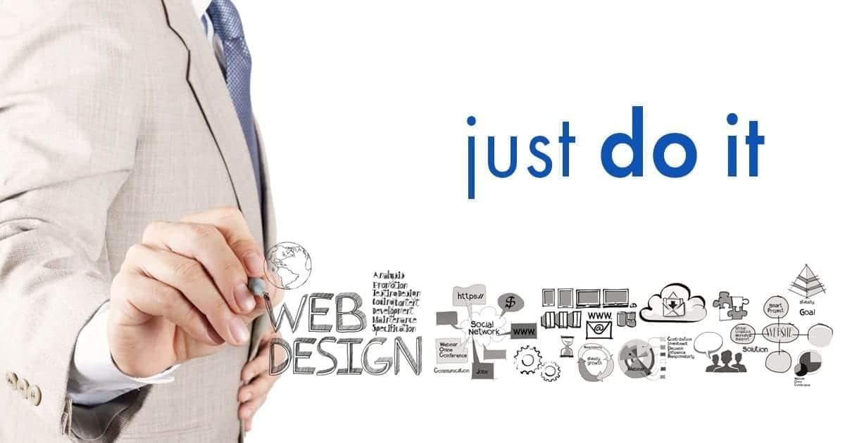 Online Marketing, Web Development