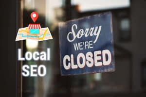 Local SEO, Google My Business