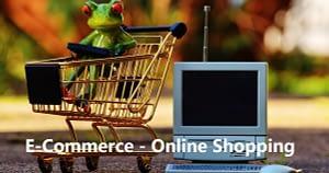 E-Commerce - Online Shopping